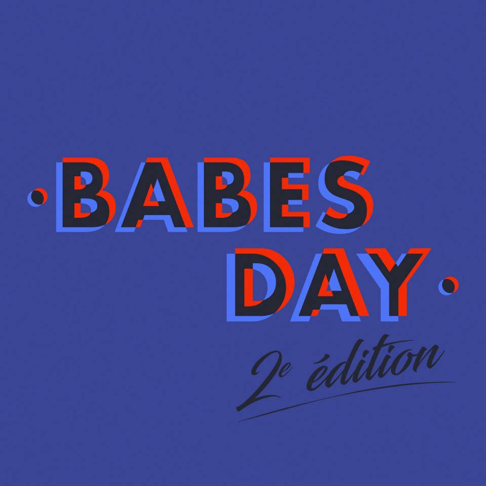 crowdview #3 Babes Day