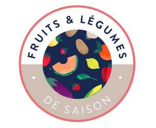 crowdview #10 Le calendrier des fruits et légumes de saison
