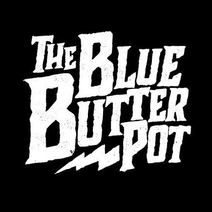 crowdview #21 The Blue Butter Pot